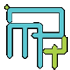 M A Q Computer Services LLC | Web Designing Dubai Logo