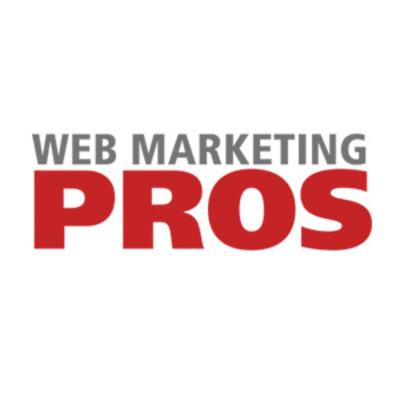 Web Marketing Pros logo
