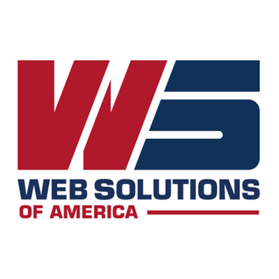 Web Solutions of America logo
