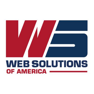 Web Solutions of America Logo