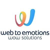 Web To Emotions Logo