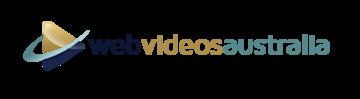 Web Videos Australia Logo