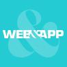 WEB&APP Logo