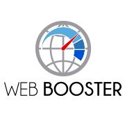 Web Booster Logo