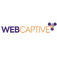 WebCaptive Inc Logo