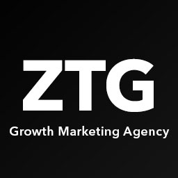 ZeroToGrowth Agency Logo