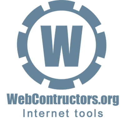 Webconstrucors.org