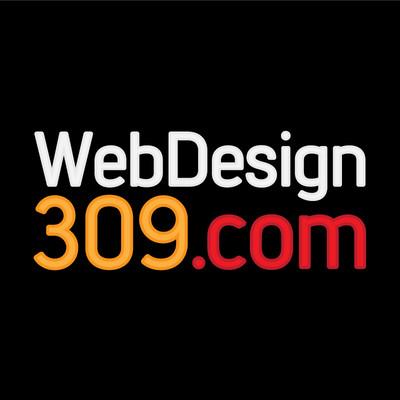 WebDesign309.com Logo