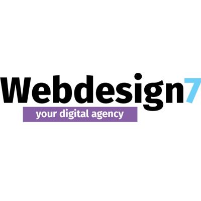 Webdesign7 Logo