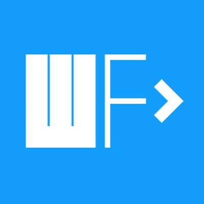 WEBFLUTE Logo