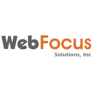 WebFocus Solutions, Inc. Logo
