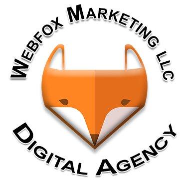 Webfox Marketing Logo