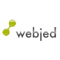 Webjed logo