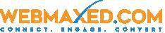 Webmaxed Logo