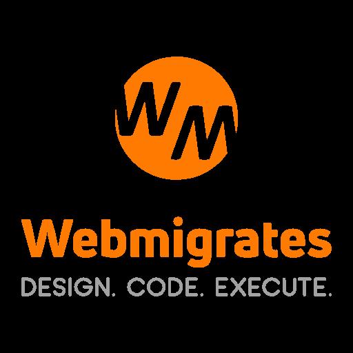 Webmigrates Technologies Logo