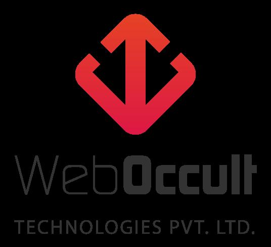 WebOccult Technologies Logo