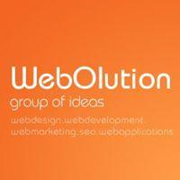 Webolution Logo