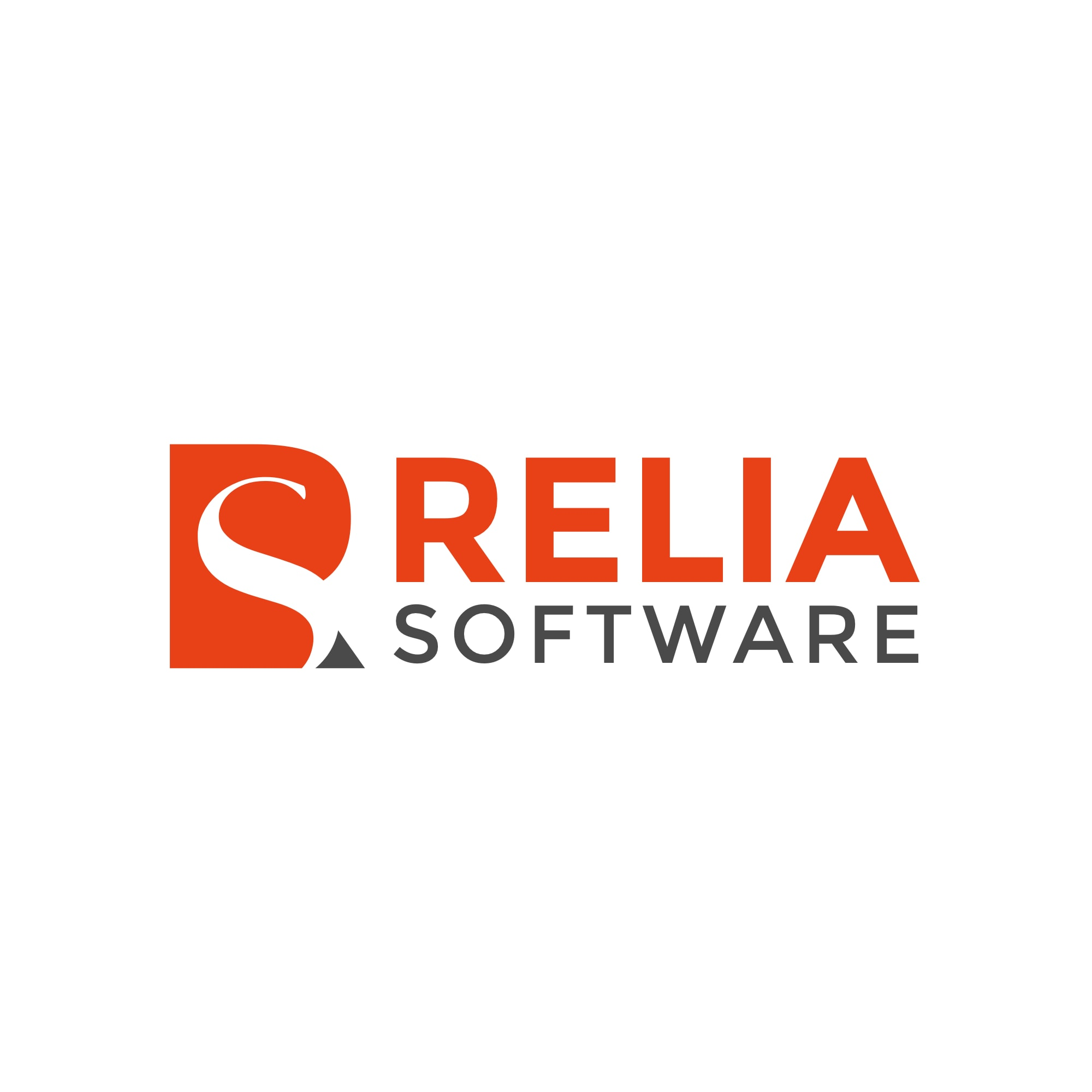 Relia Software Logo
