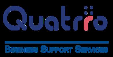 Quatrro Logo