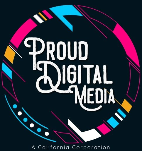 Proud Digital Media Logo