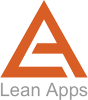 Lean Apps Logo