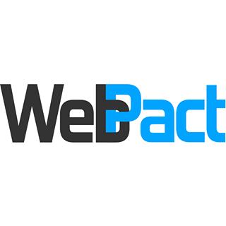 WebPact Logo