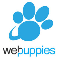 Webpuppies Digital Logo