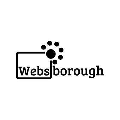 Websborough Logo