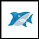 The Web Sharks Logo