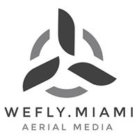 Wefly.Miami Logo