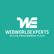 WebWorld Experts Logo