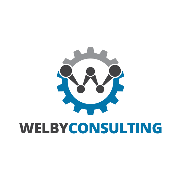 Welby Consulting Logo