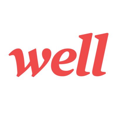 Well Design Studio logo