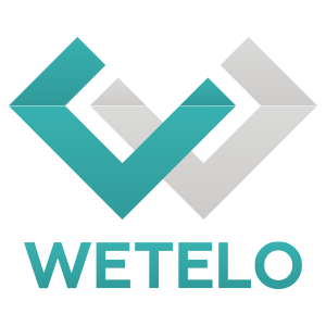 Wetelo Logo