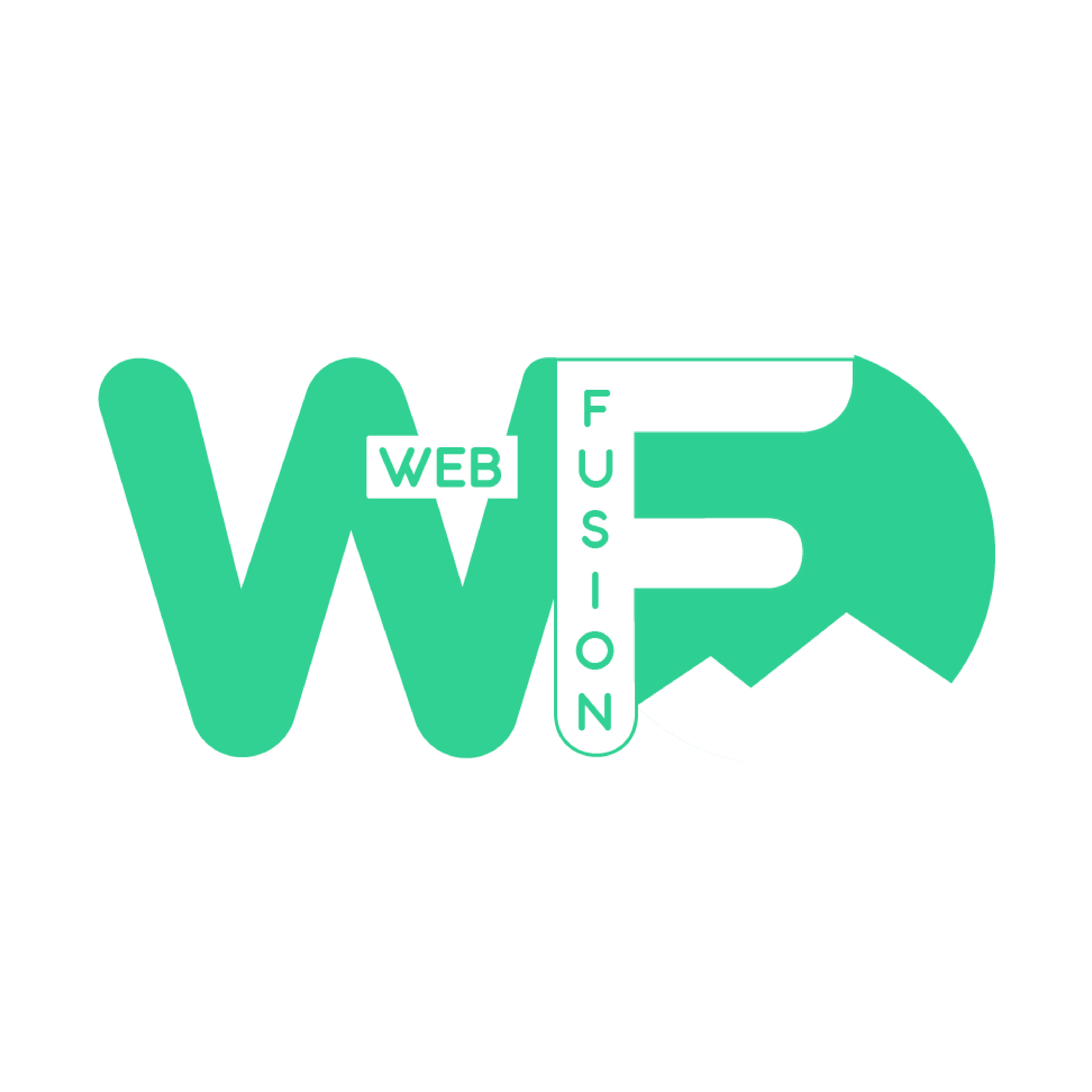 Webfusion Solutions Logo
