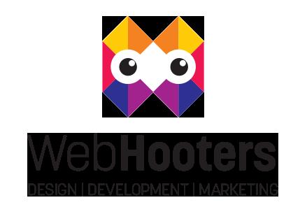 WebHooters Logo