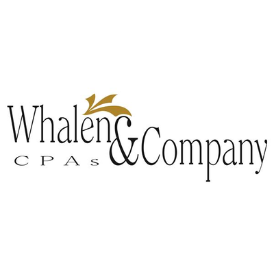 Whalen & Company CPAs Logo