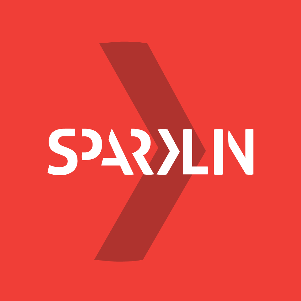 Sparklin Innovations Logo