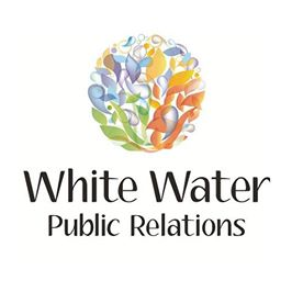 White Water Public Relations Logo