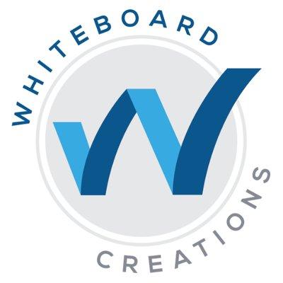 Whiteboard Creations Logo
