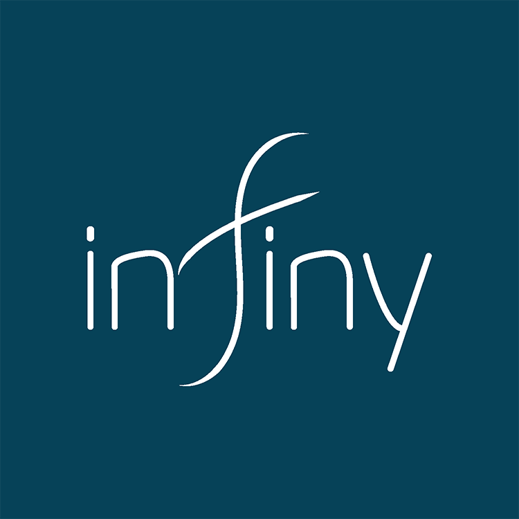 Infiny Webcom Pvt. Ltd. Logo
