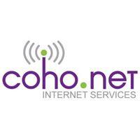 Whiz To Coho Inc Logo