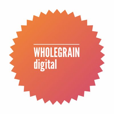 Wholegrain Digital Logo