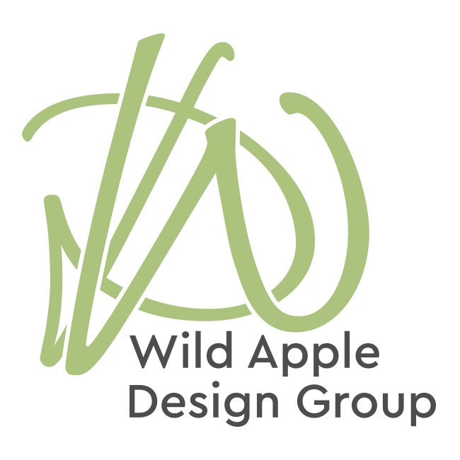 Wild Apple Design Group logo
