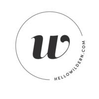 Wildern Design & Interactive Logo