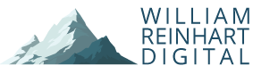 William Reinhart Digital Logo
