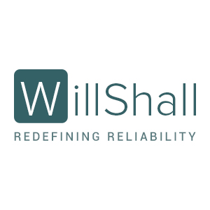 WillShall: Redefining Technology Logo