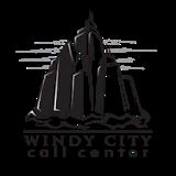 Windy City Call Center Logo