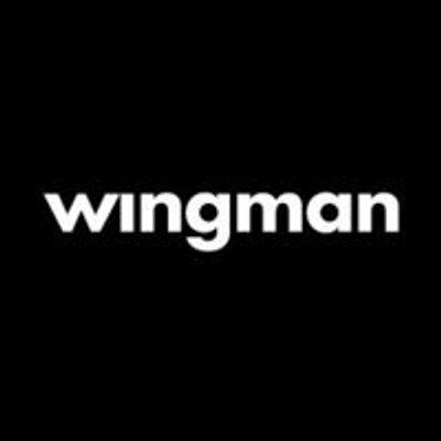 Wingman Logo