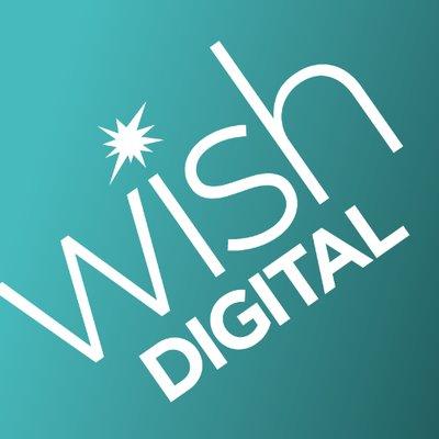 Wish Digital Limited Logo